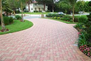 images driveways 15 paving stone driveway design ideas digsdigs