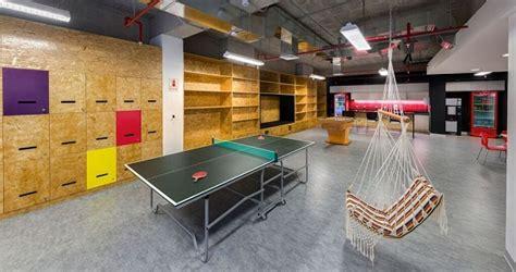 diseno de interiores de oficinas modernas arkiplus