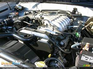 2003 Toyota Tundra Sr5 Access Cab 3 4 Liter Dohc 24