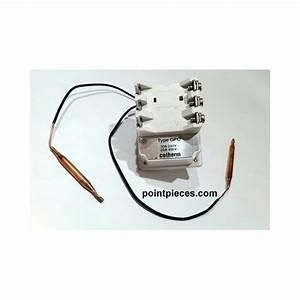 Chauffe Eau 380v : ariston lemercier thermostat gpc 380v bulbes 921001 ~ Edinachiropracticcenter.com Idées de Décoration