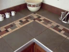 tile kitchen countertop ideas kitchen remodeling tile laminate and wood countertops