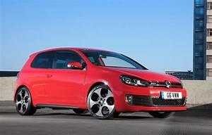 Volkswagen Golf Vi : 2012 volkswagen golf vi gti price 25 305 ~ Gottalentnigeria.com Avis de Voitures