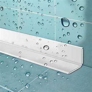 étanchéité Salle De Bain : ausgezeichnet joint etancheite douche italienne d pour bac ~ Edinachiropracticcenter.com Idées de Décoration