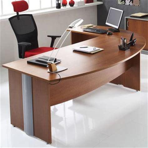 le de bureau 馥 50 bureau avec courbe comparez les prix pour professionnels