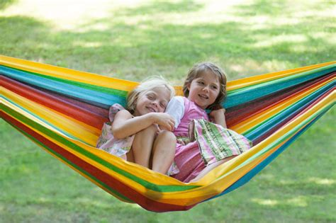 Childrens Hammocks by How And Why To Hang A Hammock