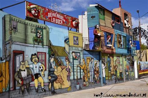 Is it worth to visit La Boca Buenos Aires?