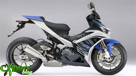 Modif Mx New by Modif Yamaha New Jupiter Mx 2010 Terbaru 2013 Html Autos