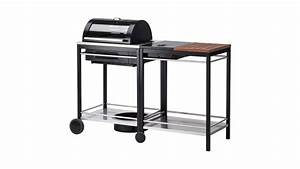 Ikea Meuble Jardin : meuble de jardin ikea barbecue au charbon avec chariot meuble et d coration marseille ~ Teatrodelosmanantiales.com Idées de Décoration