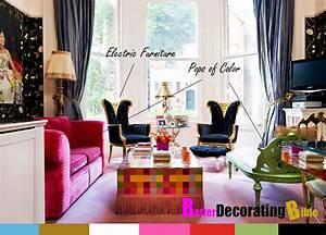 Modern French Regency: Marie Antoinette Style Apartment