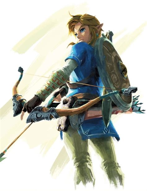 The Legend Of Zelda Art And Artifacts Art Contest