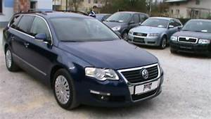 2006 Vw Passat Variant 2 0 Tdi Comfortline Full Review Start Up  Engine  And In Depth Tour