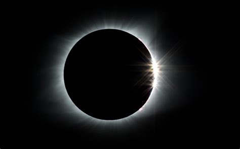 eclipsed sun  america completely black wallpaperwiki