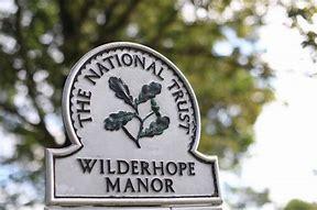 Image result for wilderhope manor