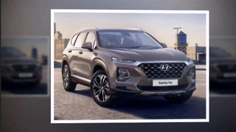 2020 Hyundai Santa Fe Xl Release Date by 2020 Hyundai Santa Fe Diesel 2020 Hyundai Santa Fe Xl