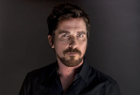 Christian Bale Talks Play Steve Jobs For Sony Danny