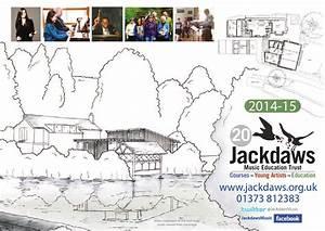 Jackdaws Brochure 2014-15 by Jackdaws Music Education ...