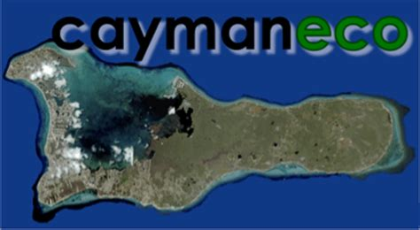 cayman eco  cayman tribune editorial time