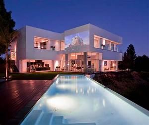 8 Mansiones de lujo ~ Just Luxury Guide