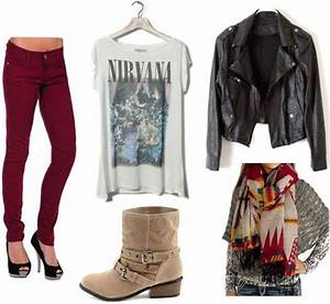 Winter outfit for a reunion with high school friends at a party   Highschool   Pinterest ...