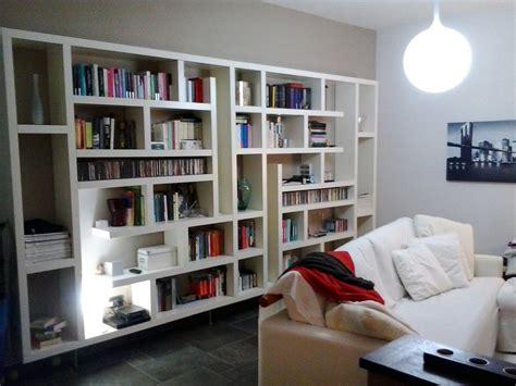 Libreria Fai Da Te Economica by Costruire Una Libreria Tutto Per