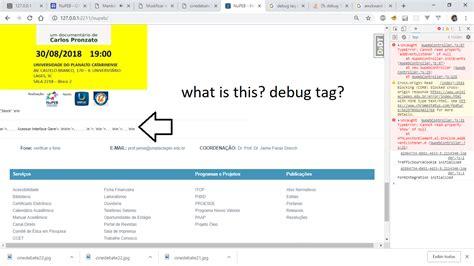 comment block django template debugging debug django template tag not working