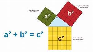 Satz Des Pythagoras A Berechnen : grips mathe 29 der satz des pythagoras grips mathe grips ~ Themetempest.com Abrechnung