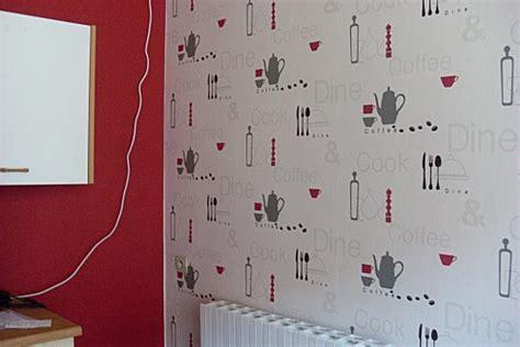 tapisserie de cuisine moderne tapisserie de cuisine moderne cuisine tapisserie cuisine