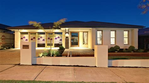 single houses single floor house front design simple single floor house