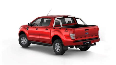 ford ranger 4x4 ford ranger 4x4 xls special edition 2017 new car sales price car news carsguide