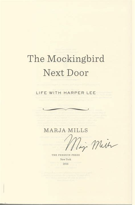 the mockingbird next door the mockingbird next door with the