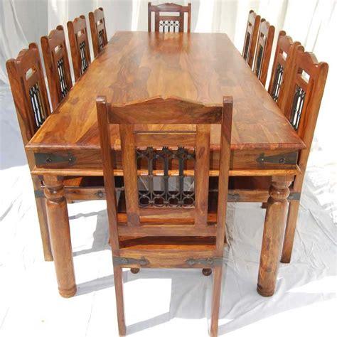 rustic dining room table rustic dining room table set marceladick com