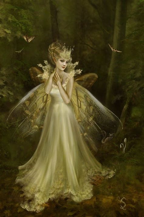 Fairy Queen by Beautiful Fairy Queen Www Imgkid The Image Kid Has It