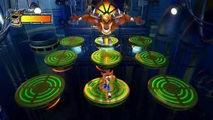 Crash Bandicoot N Sane Trilogy Confirmed For Xbox One