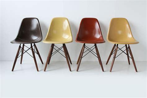 chaises originales beautiful chaises eames contemporary design trends 2017