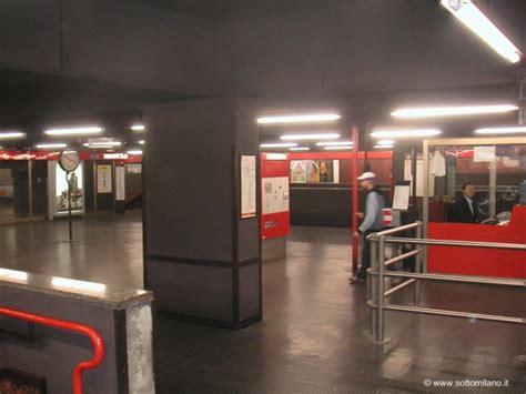Porta Venezia Metro by Stazione Di P Ta Venezia