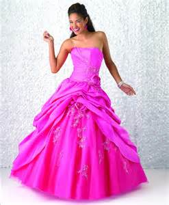 fuchsia bridesmaid dress pink wedding dresses for irresistible bridal look cherry