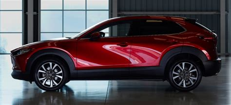 2020 mazda lineup what is the new 2020 mazda cx 30