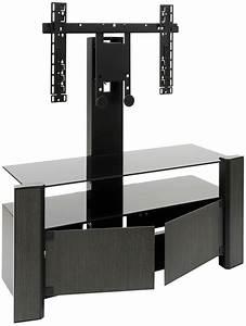 Meuble Avec Support Tv : superb meuble tv colonne design 12 meuble tv avec ~ Dailycaller-alerts.com Idées de Décoration