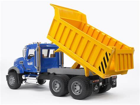 dump truck mack dump truck clipart 45