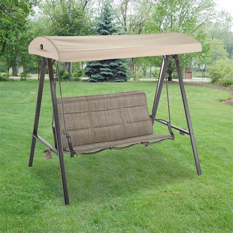Replacement Patio Swing Canopy Home Depot by Replacement Swing Canopies For Home Depot Swings Garden