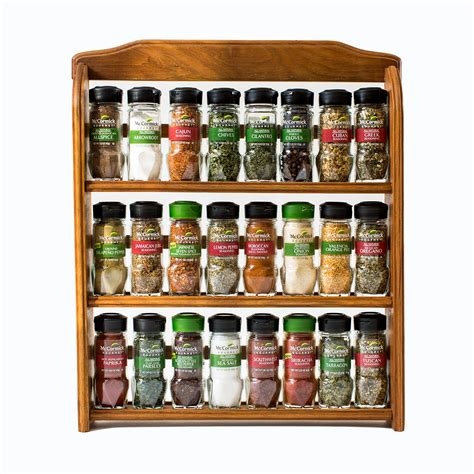 Spice Rack Philippines by Galleon Mccormick Gourmet Wood Spice Rack