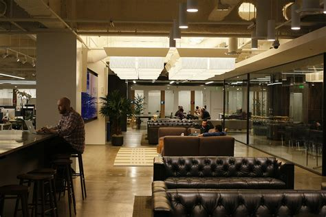 Uber shifts into Mid-Market headquarters - SFGate