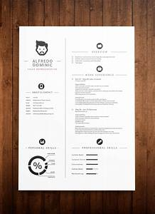 top 3 resume templates in december 2014 With curriculum vitae design template