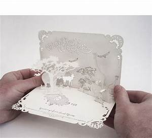 1000 images about wedding invitations on pinterest With pop up wedding invitations tutorial