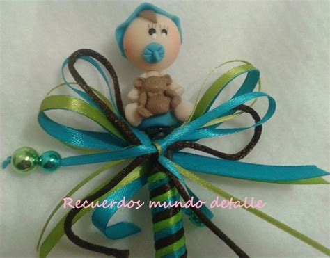 plumas decoradas con bebes recuerditos baby shower 22 00 en mercado libre