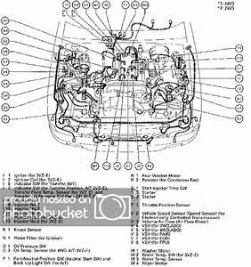 Toyota T100 Engine Diagram  U2013 Rajasthangovtjobs Com