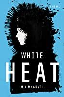 white heat edie kiglatuk mystery   mj mcgrath