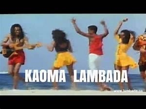 Kaoma Lambada 1989 Music Video 10 Song