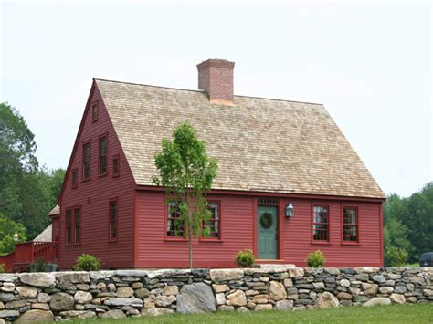 Cape Code House Plans by Cape Cod Colonial House New Cape House Plans For