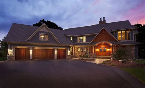 modern country home designs property rustic contemporary country home hendel homes